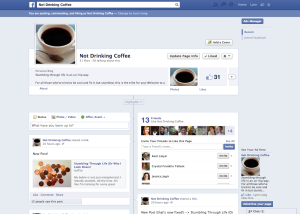 'Like' NDC's FB page